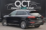 Porsche Cayenne 3.0 V6 Diesel Panoramic Roof + Air Suspension + BOSE + Turbo Wheels - Thumb 7