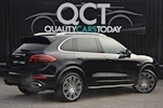 Porsche Cayenne 3.0 V6 Diesel Panoramic Roof + Air Suspension + BOSE + Turbo Wheels - Thumb 8