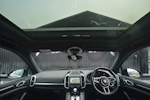 Porsche Cayenne 3.0 V6 Diesel Panoramic Roof + Air Suspension + BOSE + Turbo Wheels - Thumb 47