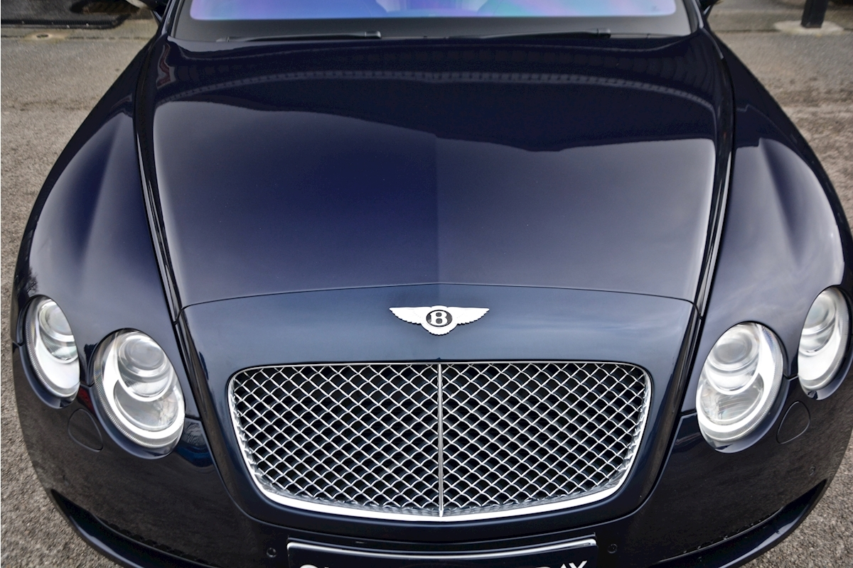 Bentley Continental GT W12 Full Service History + Previously Supplied By Ourselves - Large 4