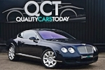 Bentley Continental GT W12 Full Service History + Previously Supplied By Ourselves - Thumb 0