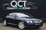 Bentley Continental GT W12 Full Service History + Previously Supplied By Ourselves - Thumb 5
