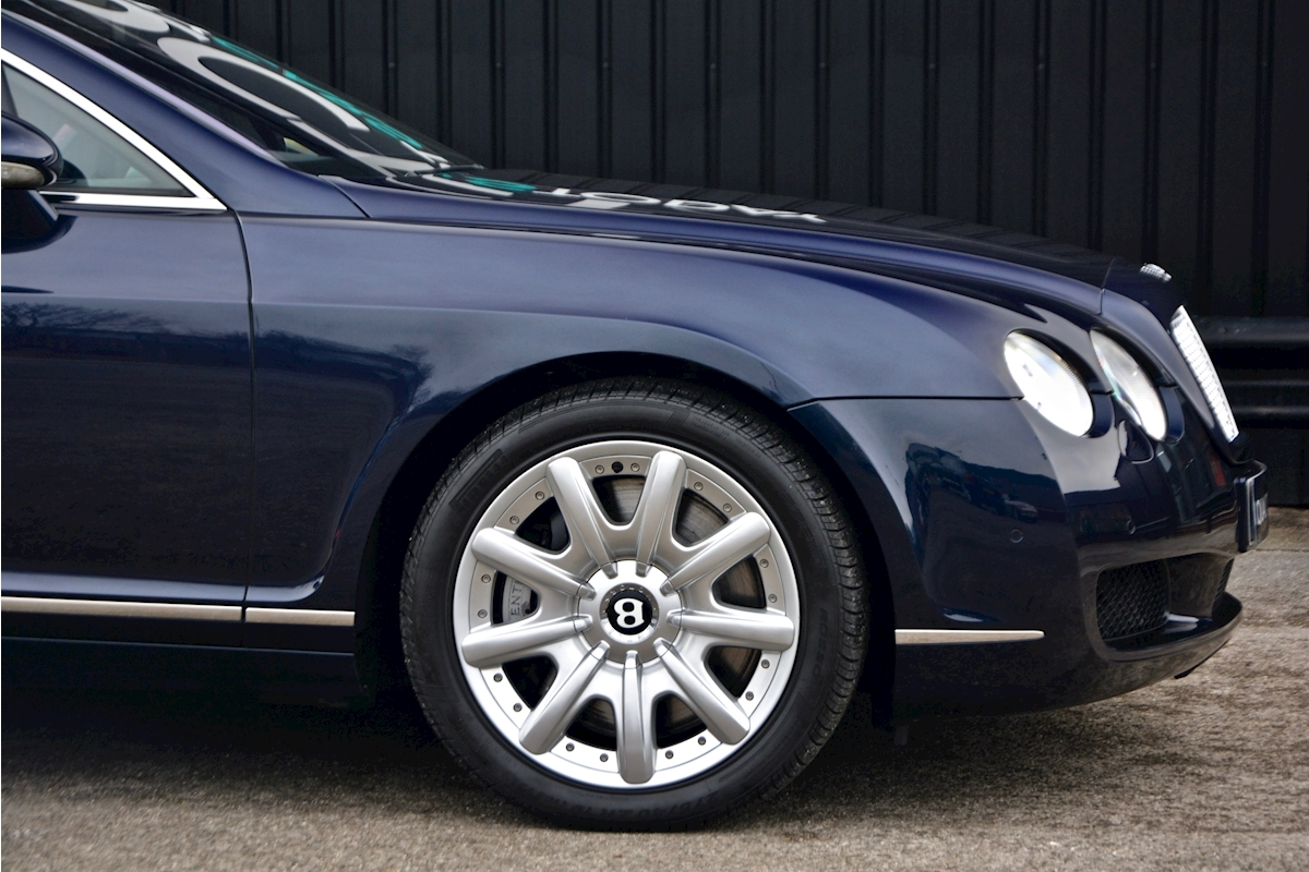 Bentley Continental GT W12 Full Service History + Previously Supplied By Ourselves - Large 15