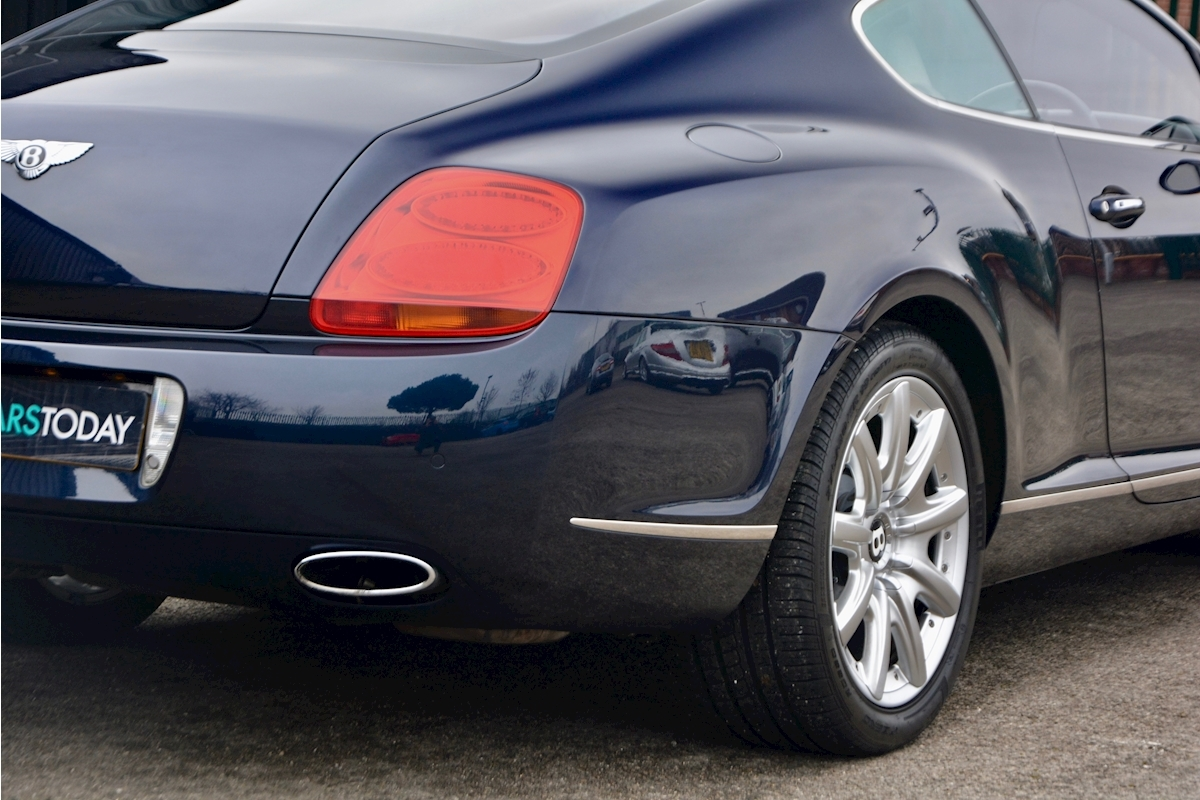Bentley Continental GT W12 Full Service History + Previously Supplied By Ourselves - Large 13