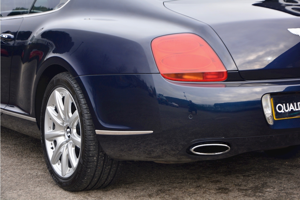 Bentley Continental GT W12 Full Service History + Previously Supplied By Ourselves - Large 20