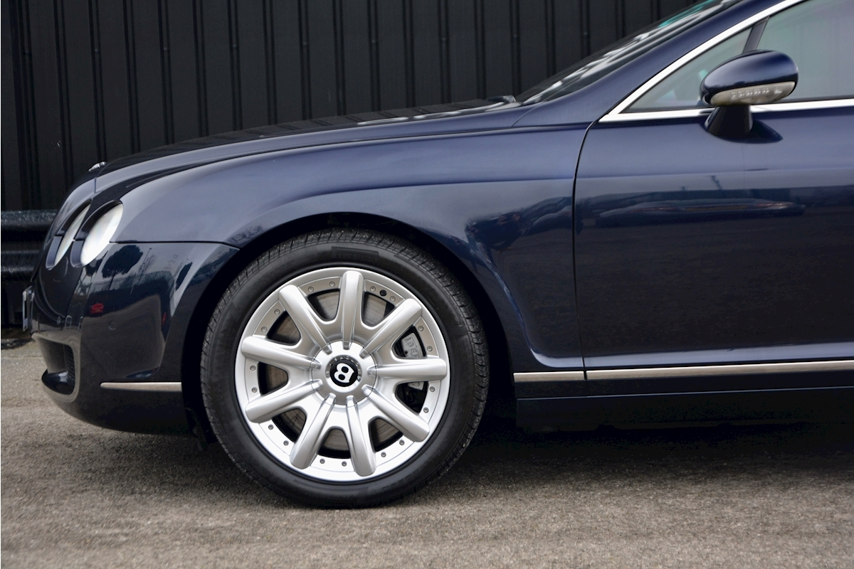 Bentley Continental GT W12 Full Service History + Previously Supplied By Ourselves - Large 18