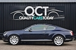Bentley Continental GT W12 Full Service History + Previously Supplied By Ourselves - Thumb 1