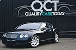 Bentley Continental GT W12 Full Service History + Previously Supplied By Ourselves - Thumb 10