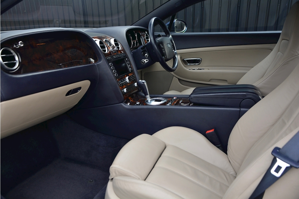 Bentley Continental GT W12 Full Service History + Previously Supplied By Ourselves - Large 2