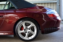 Porsche 911 911 Carrera 4S 3.6 2dr Convertible Manual Petrol - Thumb 36