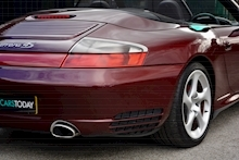 Porsche 911 911 Carrera 4S 3.6 2dr Convertible Manual Petrol - Thumb 11