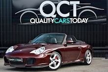 Porsche 911 911 Carrera 4S 3.6 2dr Convertible Manual Petrol - Thumb 6