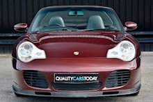 Porsche 911 911 Carrera 4S 3.6 2dr Convertible Manual Petrol - Thumb 3