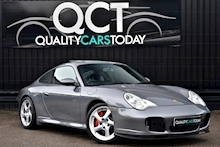 Porsche 911 C4S Manual Full Service History + Just Serviced by Porsche + High Spec - Thumb 0