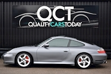 Porsche 911 C4S Manual Full Service History + Just Serviced by Porsche + High Spec - Thumb 1