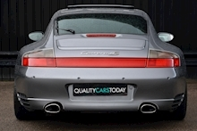 Porsche 911 C4S Manual Full Service History + Just Serviced by Porsche + High Spec - Thumb 4
