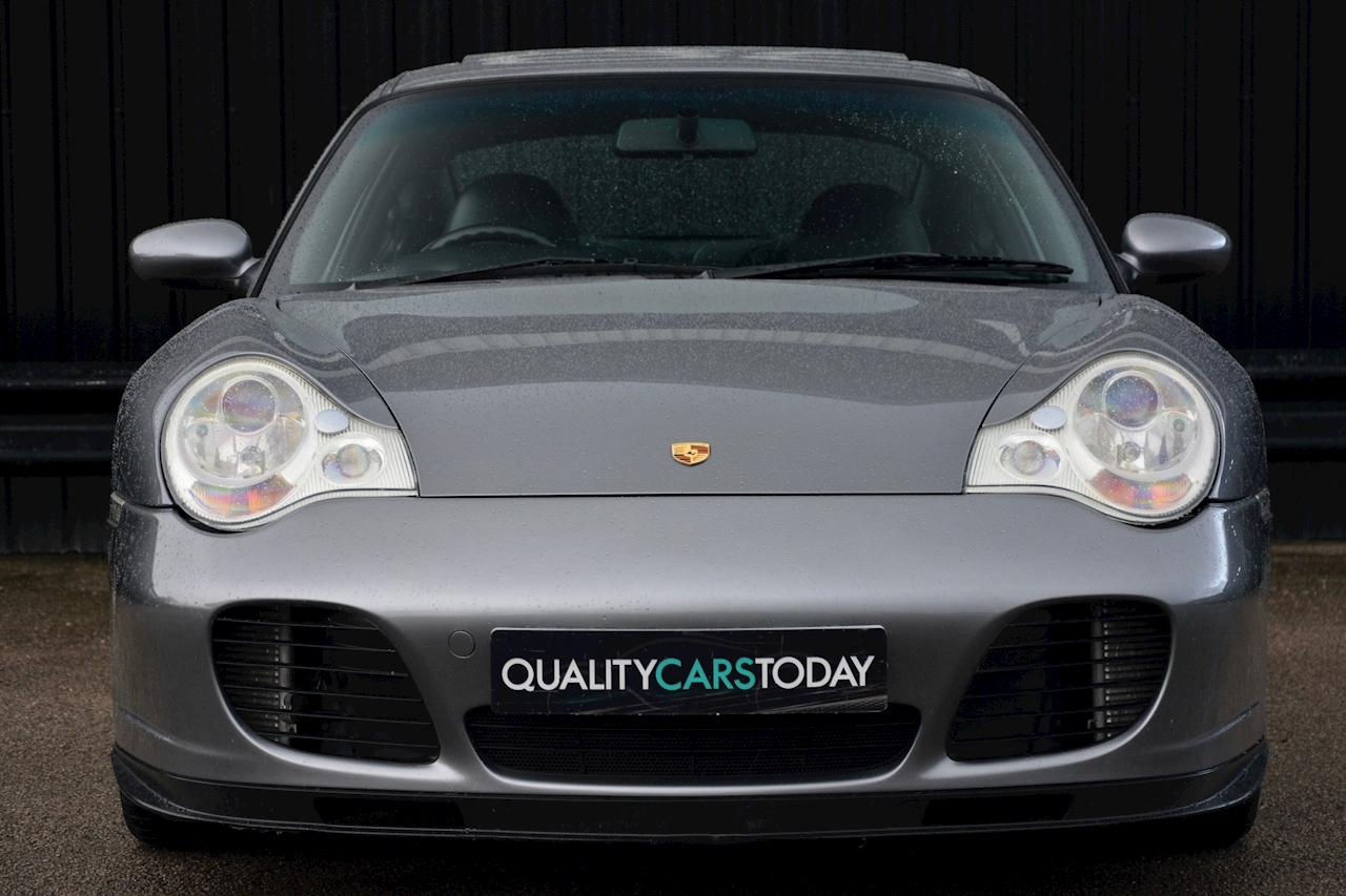 Porsche 911 C4S Manual Full Service History + Just Serviced by Porsche + High Spec - Large 3