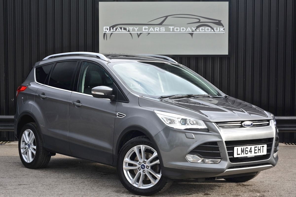 used ford kuga titanium x tdci kuga titanium x tdci 1 owner full ford history pan roof 2 0. Black Bedroom Furniture Sets. Home Design Ideas