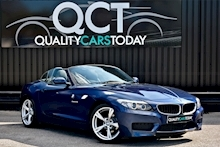 Bmw Z4 SDrive23i M Sport 2 Former Keepers + Full History + Previously Supplied By Us - Thumb 0