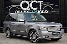 Land Rover Range Rover Range Rover Tdv8 Vogue 4.4 5dr Estate Automatic Diesel - Thumb 0