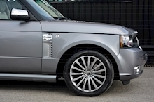 Land Rover Range Rover Range Rover Tdv8 Vogue 4.4 5dr Estate Automatic Diesel - Thumb 14