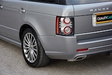 Land Rover Range Rover Range Rover Tdv8 Vogue 4.4 5dr Estate Automatic Diesel - Thumb 31