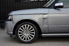 Land Rover Range Rover Range Rover Tdv8 Vogue 4.4 5dr Estate Automatic Diesel - Thumb 29