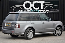 Land Rover Range Rover Range Rover Tdv8 Vogue 4.4 5dr Estate Automatic Diesel - Thumb 11