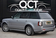 Land Rover Range Rover Range Rover Tdv8 Vogue 4.4 5dr Estate Automatic Diesel - Thumb 10