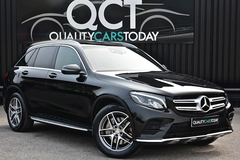 Mercedes-Benz Glc 250d AMG Line Premium Plus 4Matic Glc 250 D 4Matic Amg Line Premium Plus