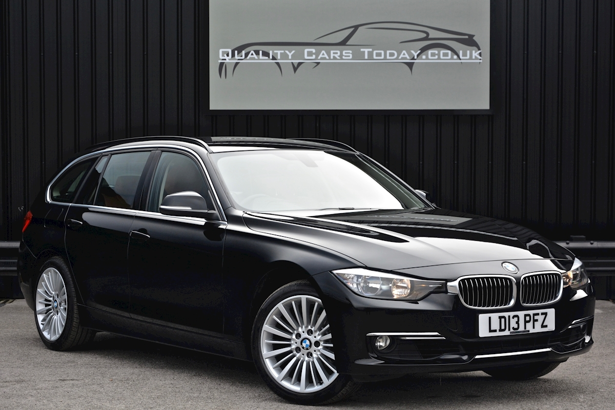 used bmw 3 series 3 series 320i xdrive luxury touring estate 2 0 rh qualitycarstoday co uk Second Hand BMW 3 Series BMW Second Hand Romania