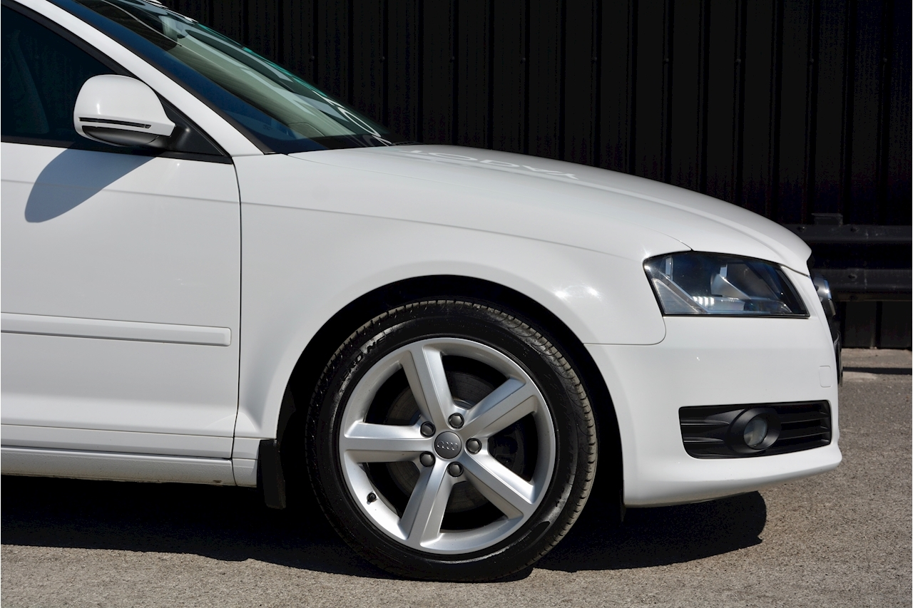 Audi A3 2.0 TDI Sport 170bhp S Tronic Full Service History inc.Cambelt + Exceptional - Large 12
