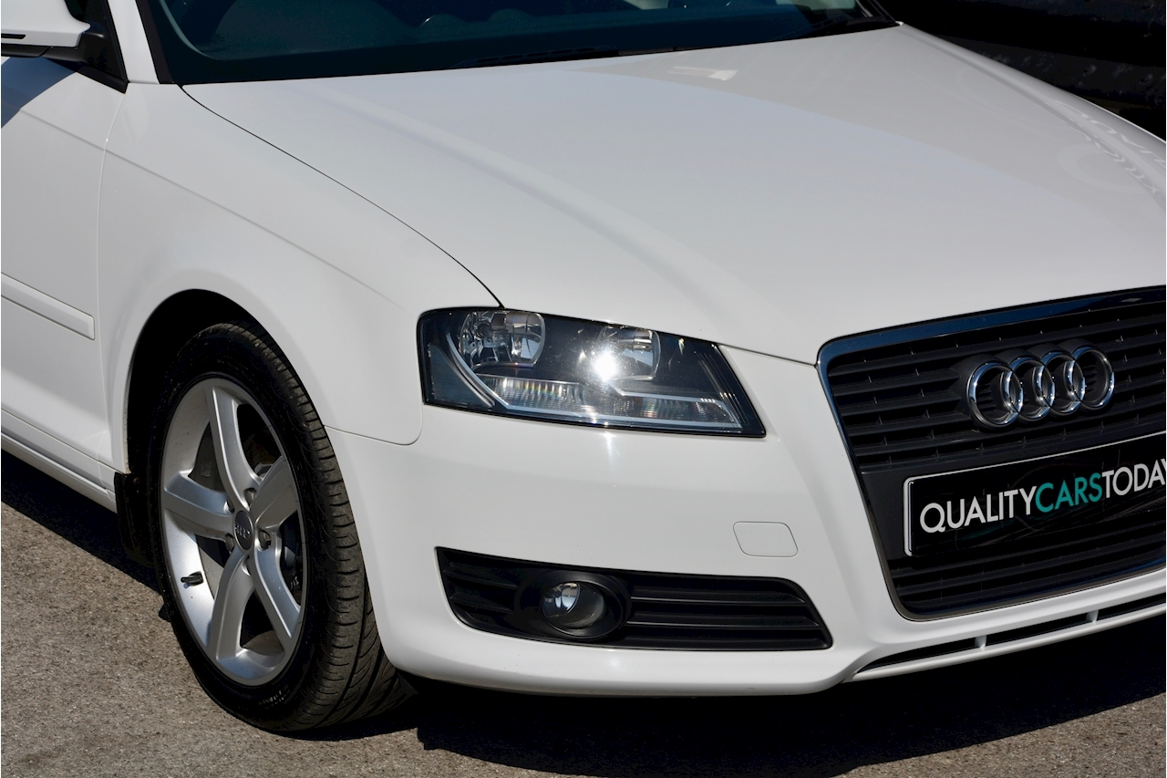 Audi A3 2.0 TDI Sport 170bhp S Tronic Full Service History inc.Cambelt + Exceptional - Large 13