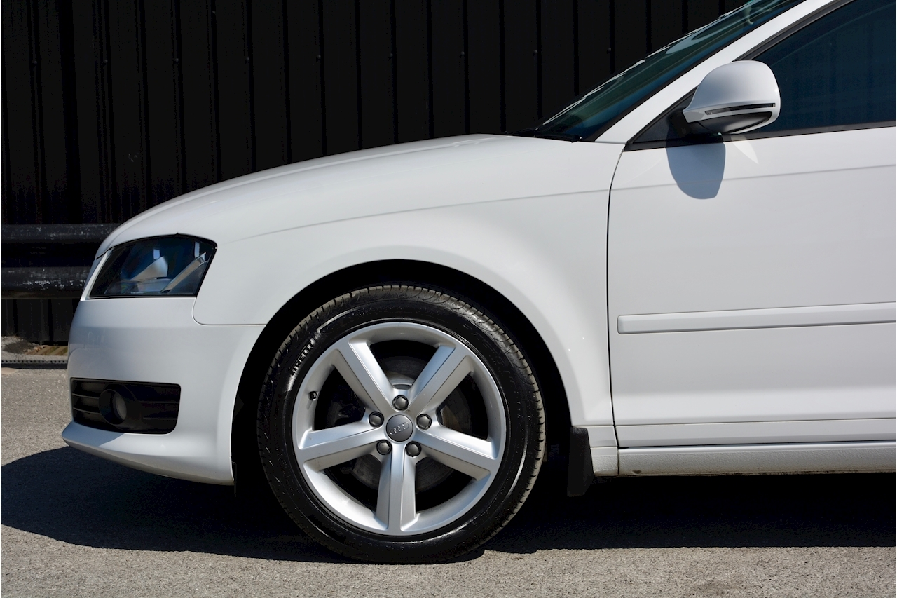 Audi A3 2.0 TDI Sport 170bhp S Tronic Full Service History inc.Cambelt + Exceptional - Large 14
