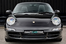 Porsche 911 911 Carrera 4S 3.8 2dr Convertible Manual Petrol - Thumb 3