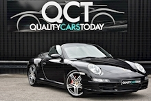 Porsche 911 911 Carrera 4S 3.8 2dr Convertible Manual Petrol - Thumb 0