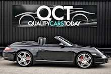 Porsche 911 911 Carrera 4S 3.8 2dr Convertible Manual Petrol - Thumb 5