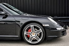 Porsche 911 911 Carrera 4S 3.8 2dr Convertible Manual Petrol - Thumb 12