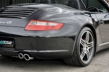 Porsche 911 911 Carrera 4S 3.8 2dr Convertible Manual Petrol - Thumb 10