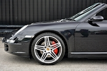 Porsche 911 911 Carrera 4S 3.8 2dr Convertible Manual Petrol - Thumb 15