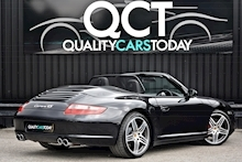 Porsche 911 911 Carrera 4S 3.8 2dr Convertible Manual Petrol - Thumb 7