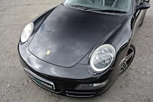 Porsche 911 911 Carrera 4S 3.8 2dr Convertible Manual Petrol - Thumb 33