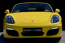 Porsche Boxster 3.4 S 1 Lady Owner + FPSH + Sports Exhaust - Thumb 4
