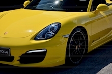 Porsche Boxster 3.4 S 1 Lady Owner + FPSH + Sports Exhaust - Thumb 15