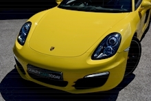 Porsche Boxster 3.4 S 1 Lady Owner + FPSH + Sports Exhaust - Thumb 6