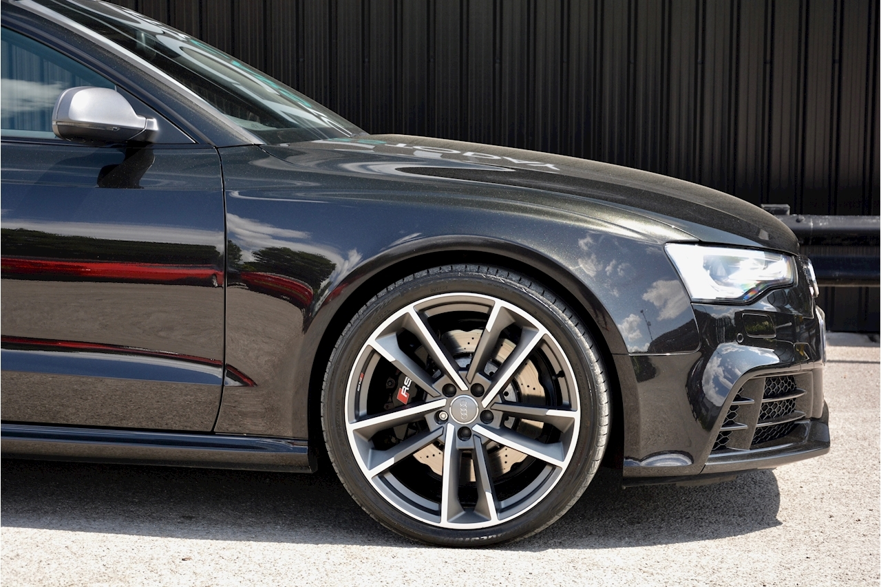 Audi RS5 4.2 V8 Akrapovich Exhaust + Sports Pack + Massive Spec - Large 16