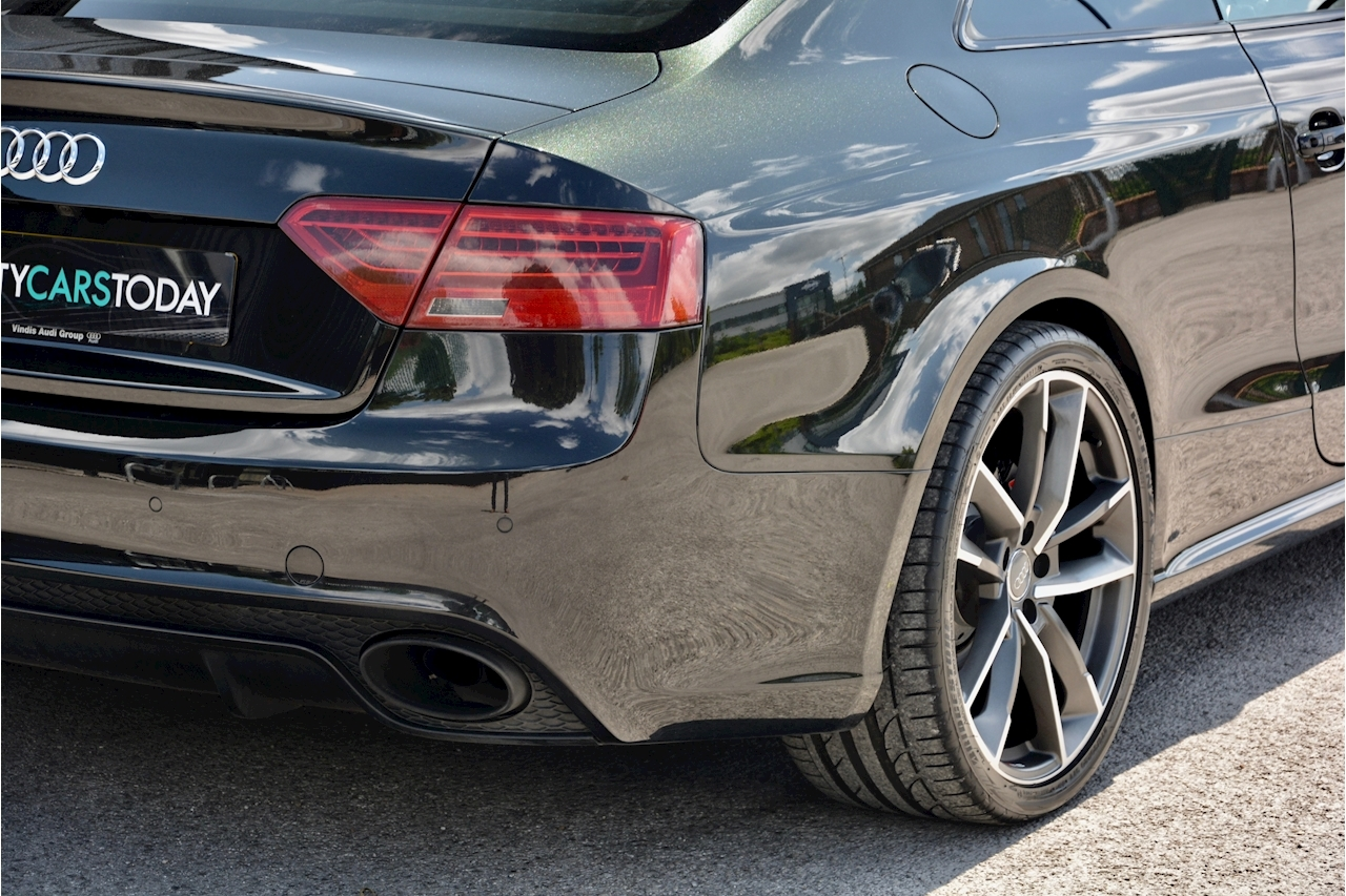 Audi RS5 4.2 V8 Akrapovich Exhaust + Sports Pack + Massive Spec - Large 14