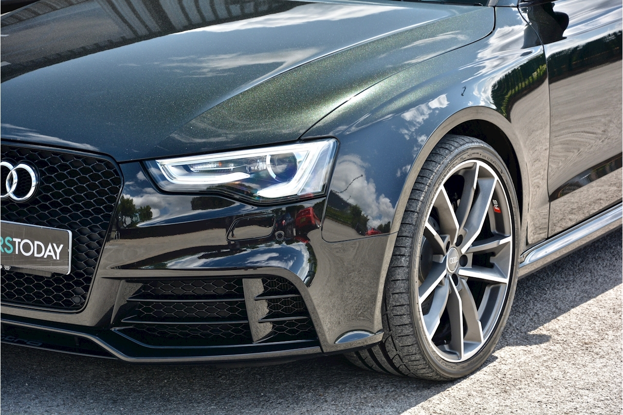 Audi RS5 4.2 V8 Akrapovich Exhaust + Sports Pack + Massive Spec - Large 18