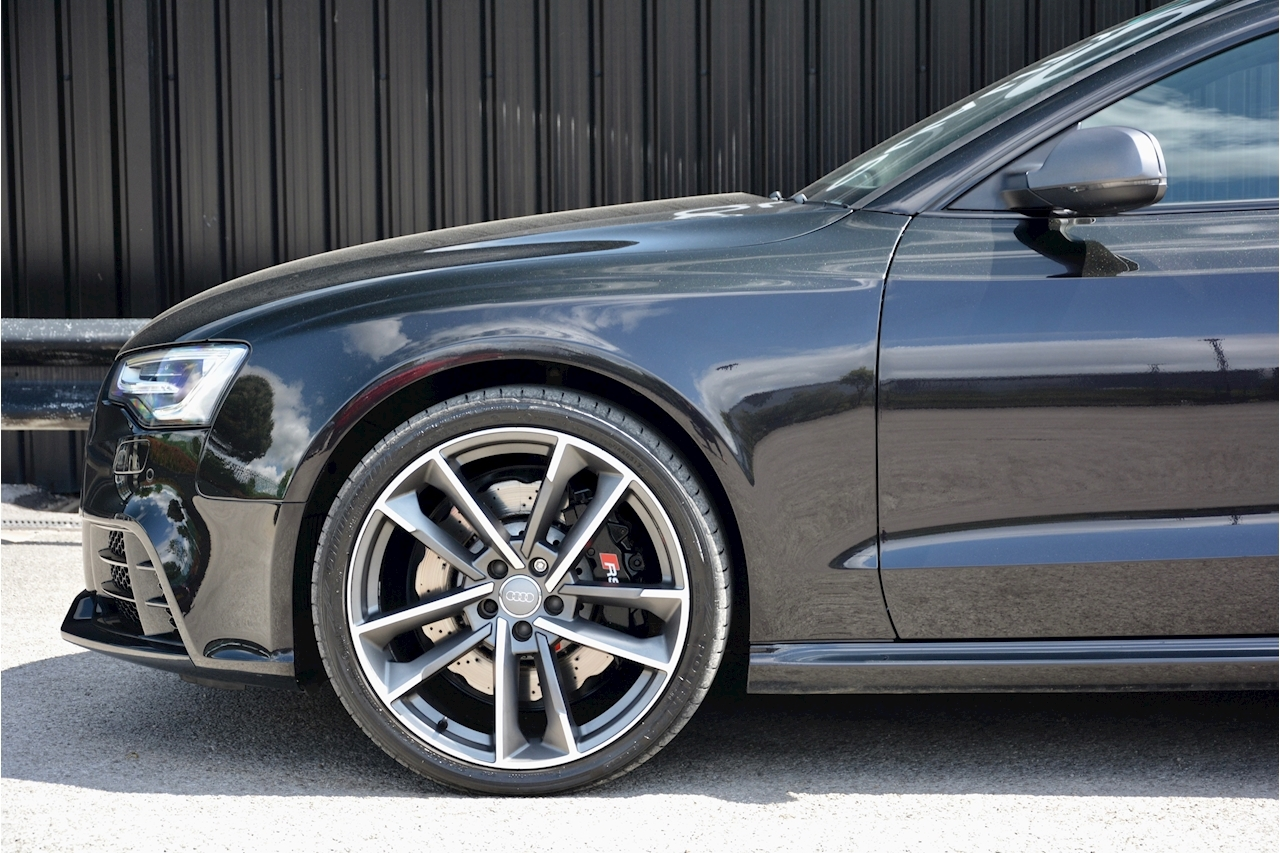 Audi RS5 4.2 V8 Akrapovich Exhaust + Sports Pack + Massive Spec - Large 19