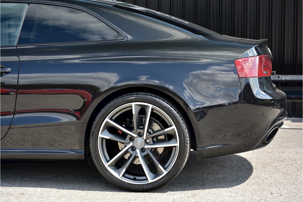 Audi RS5 4.2 V8 Akrapovich Exhaust + Sports Pack + Massive Spec - Large 20